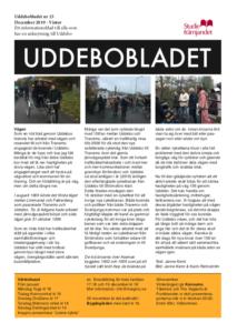 Uddebobladet nr 23