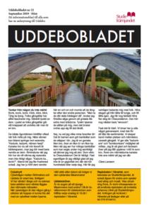 Uddebobladet nr 22