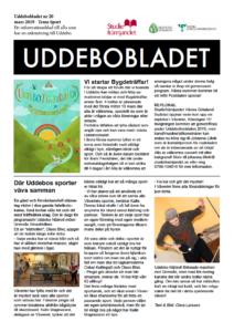 Uddebobladet nr 20