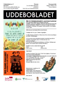 Uddebobladet nr 17