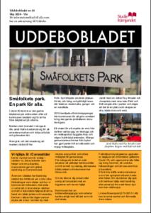Uddebobladet nr 24