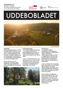 Uddebobladet nr 21