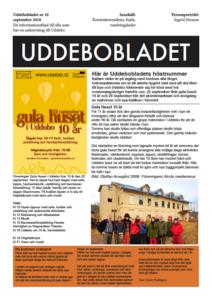 Uddebobladet nr 18